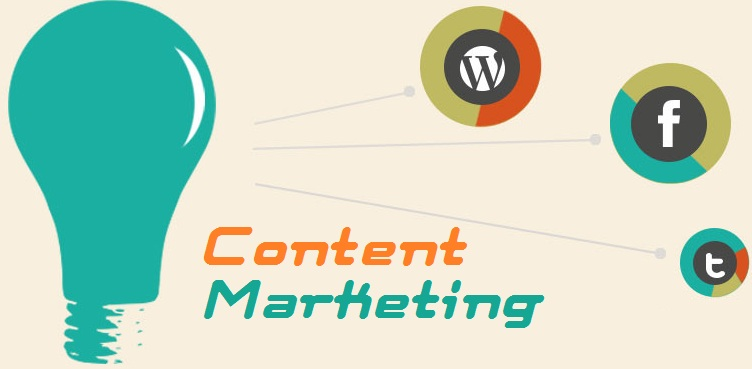 Content Marketing Holds the Key