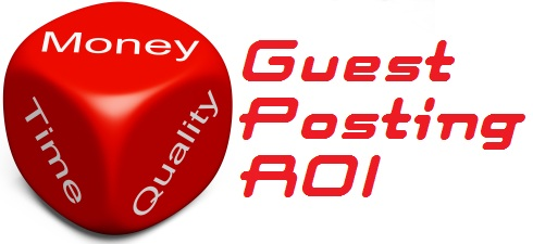 Guest Posting ROI